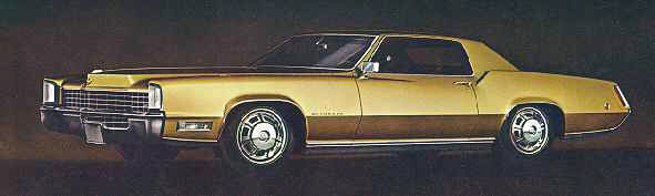 1967-69 Eldorado